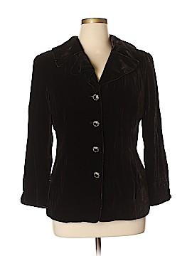 Dana Buchman Jacket Size 14 (Petite)