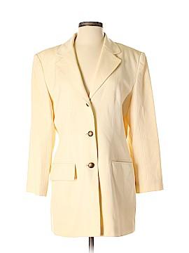 Maxine Wool Blazer Size 12