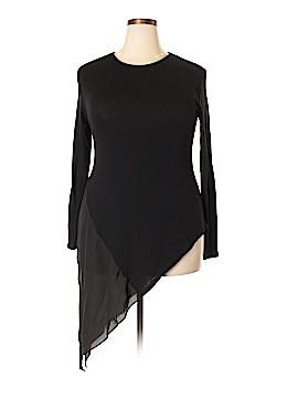 Olian Long Sleeve Top Size XL (Maternity)