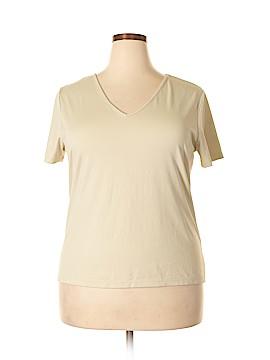 Apostrophe Short Sleeve T-Shirt Size 16/18