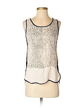 Philosophy Republic Clothing Sleeveless Blouse Size 2