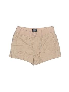 Faded Glory Khaki Shorts Size 6x