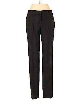 J. Crew Wool Pants Size 00