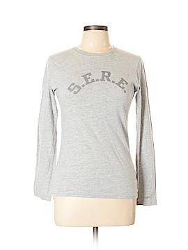 SOFFE Long Sleeve T-Shirt Size L