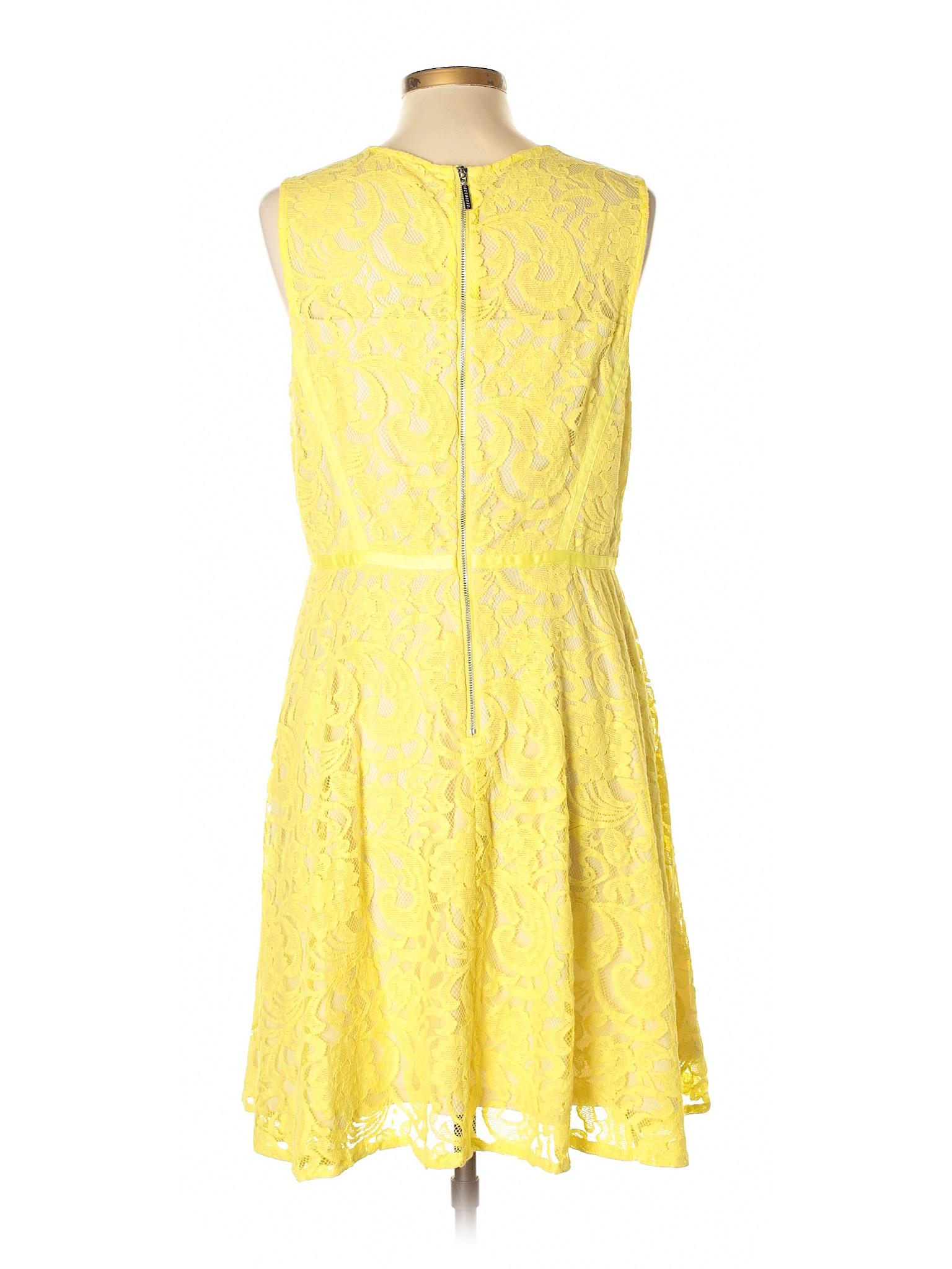 winter Casual Boutique Dress Donna Ricco xSYqYR1w