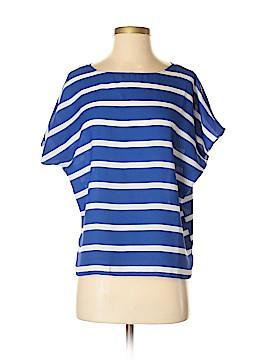 Nymphe Short Sleeve Blouse Size S