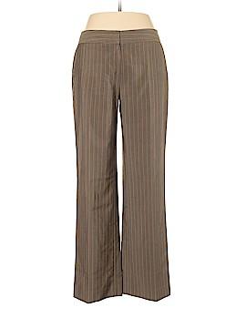Unbranded Clothing Dress Pants Size 10 (Petite)