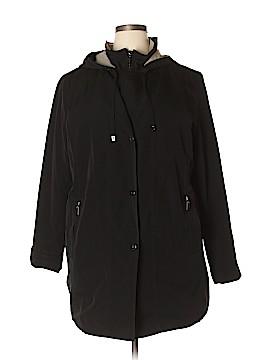 Fleet Street Jacket Size 1X (Plus)