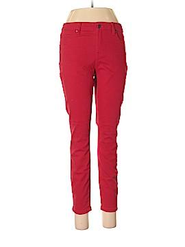 D. Jeans Jeggings Size 10