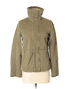 J. Crew Factory Store Coat Size 4