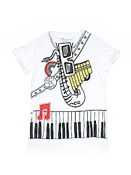 Stella McCartney Short Sleeve T-Shirt Size 4
