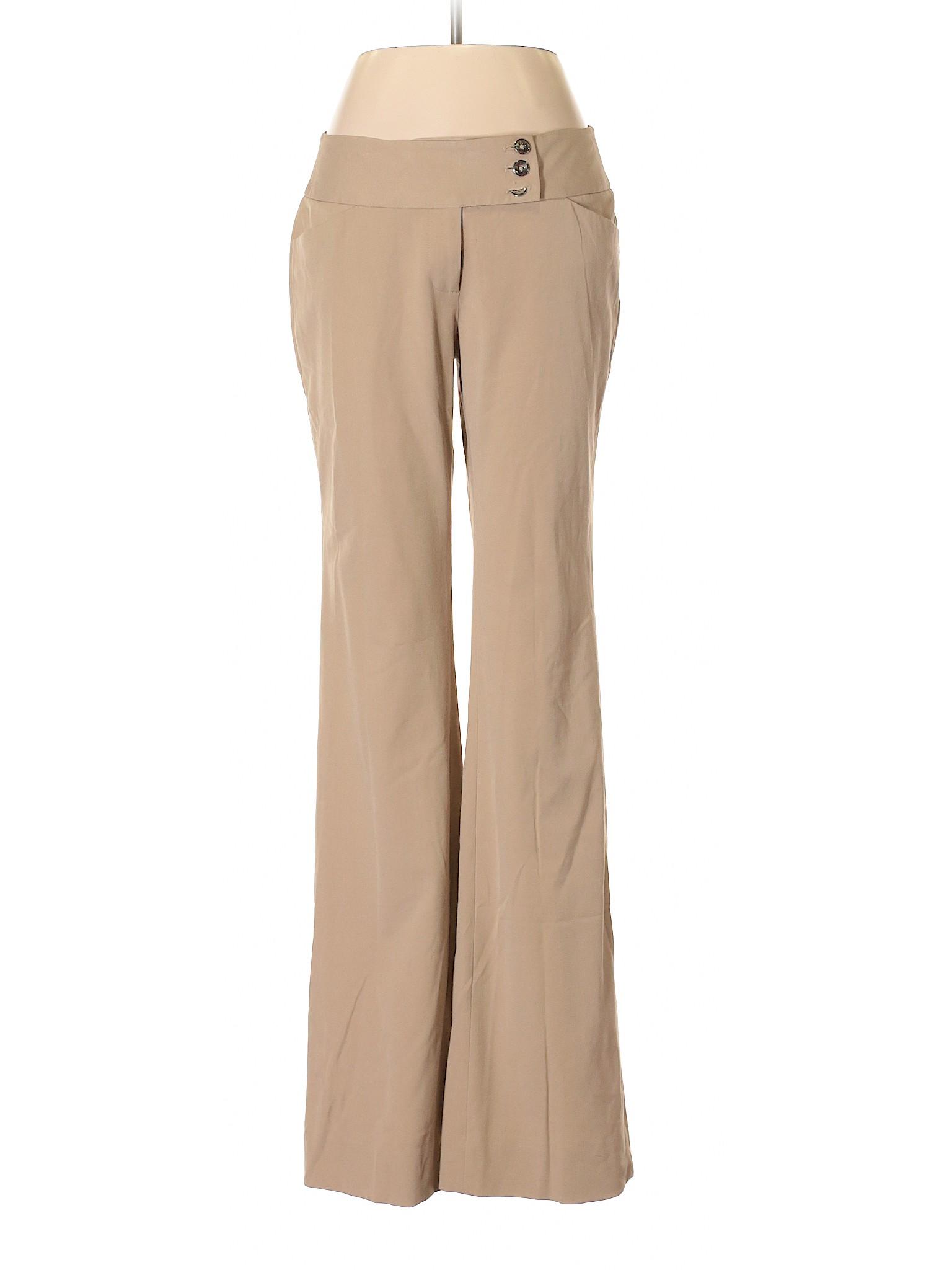 Dress Black House Market leisure White Pants Boutique EwtFXqBxx