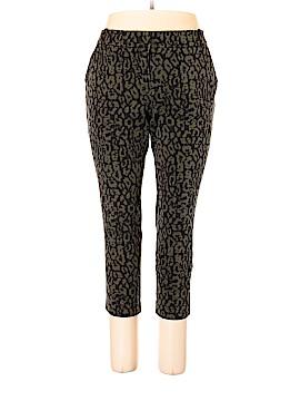 Ava & Viv Casual Pants Size 18W (Plus)