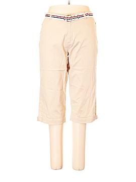 PASSPORTS Casual Pants Size 18w (Plus)