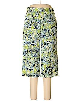 Sigrid Olsen Khakis Size 10