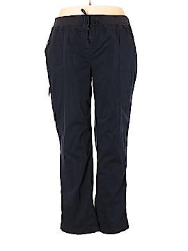 Jones New York Sport Cargo Pants Size 22 (Plus)