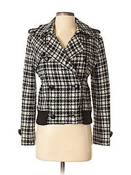 Etam Wool Blazer Size 2