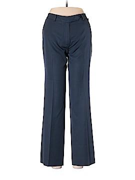 Costume National Wool Pants Size 42 (IT)