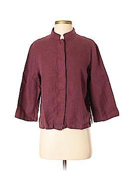 Bryn WALKER Long Sleeve Button-Down Shirt Size S