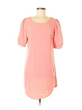 White Plum Casual Dress Size M