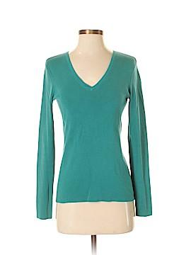 Chico's Silk Pullover Sweater Size 0