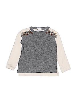 Crewcuts Sweatshirt Size 6 - 7