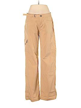PrAna Cargo Pants Size S