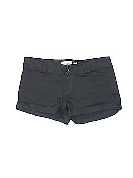 Anchor Blue Khaki Shorts Size 7