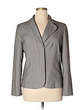 Ann Taylor Factory Blazer Size 14