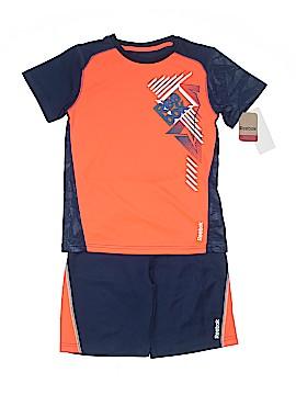 Reebok Active T-Shirt Size 6