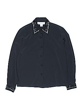 Yves St. Clair Long Sleeve Blouse Size 6