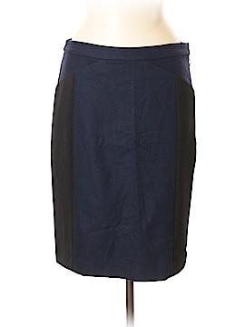 Susana Monaco Wool Skirt Size 8