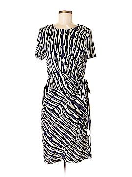 Diane von Furstenberg Casual Dress Size 14