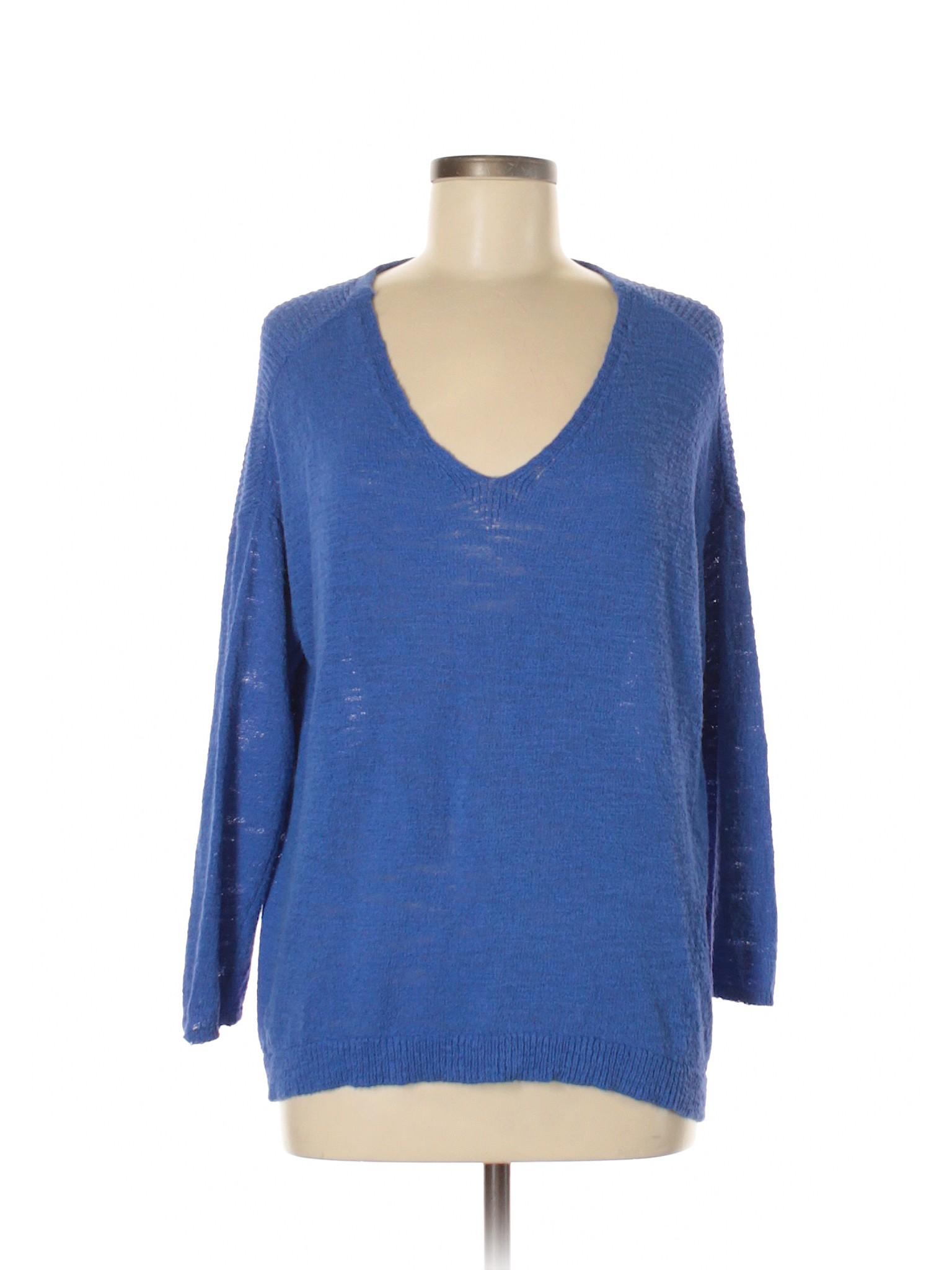 Ann winter LOFT Taylor Boutique Sweater Pullover 8xA41w5q