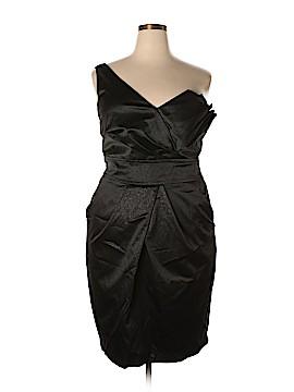 Torrid Cocktail Dress Size 20 (Plus)