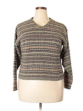 Eddie Bauer Pullover Sweater Size XXL