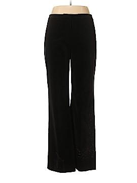 Antonio Melani Velour Pants Size 12