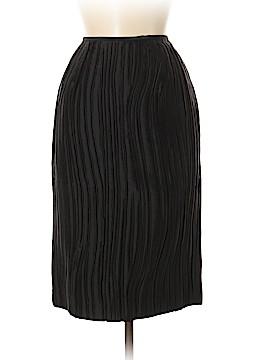 Lafayette 148 New York Formal Skirt Size 2
