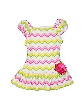 Youngland Dress Size 5T