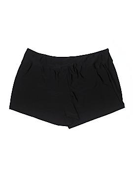 Ava & Viv Swimsuit Bottoms Size 24 - 26 (Plus)
