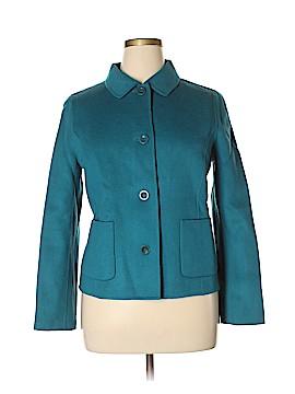 Unbranded Clothing Wool Coat Size 14