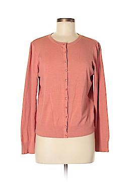 Judith Hart Silk Cardigan Size L
