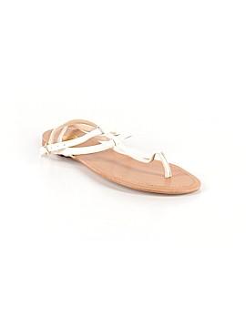 Victoria's Secret Sandals Size 8