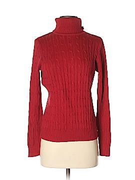 St. John's Bay Turtleneck Sweater Size S