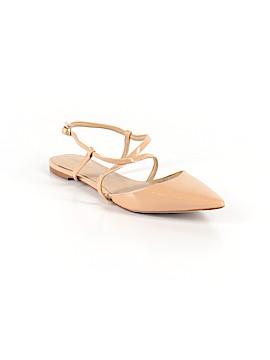 Ann Taylor Flats Size 8