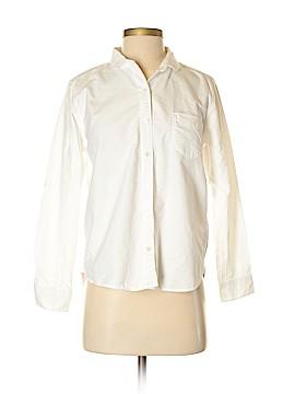 Gap Long Sleeve Button-Down Shirt Size S