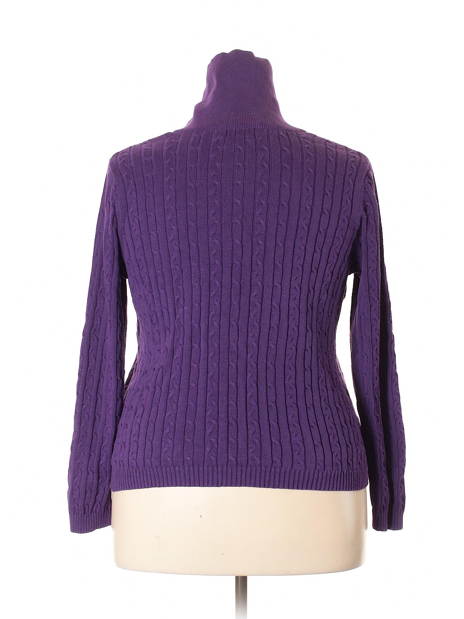 Boutique Boutique Pullover Sweater Studio Studio Works x1zBx