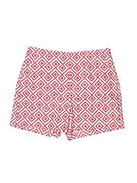 Ann Taylor Khaki Shorts Size 8