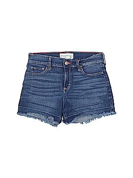 Abercrombie Denim Shorts Size 15 - 16