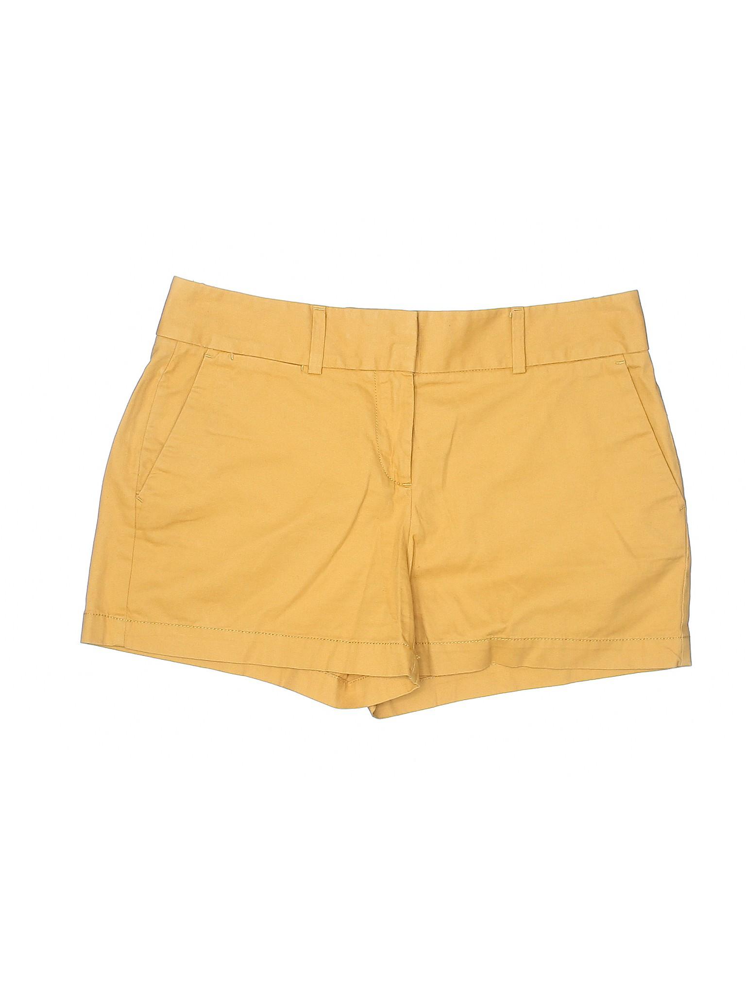 Taylor Khaki Shorts Boutique Ann LOFT fqn45wF5